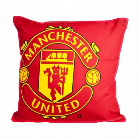 Възглавница MANCHESTER UNITED Cushion  500526 i30cusmu-8234