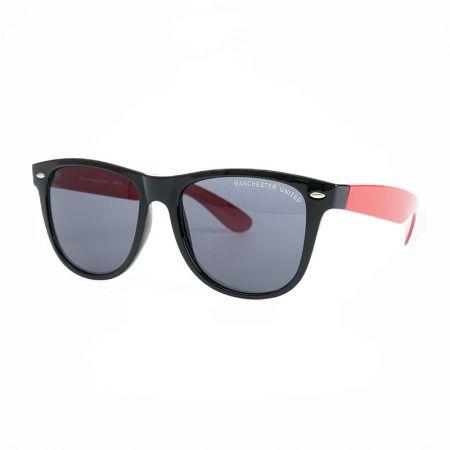 Слънчеви Очила MANCHESTER UNITED Retro Wayfarer Style Sunglasses 501309