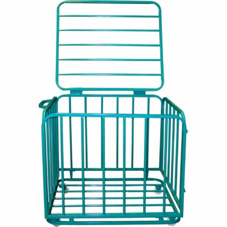 Количка За Топки MAXIMA Folding Metal Ball Cart 501694 200856 изображение 2