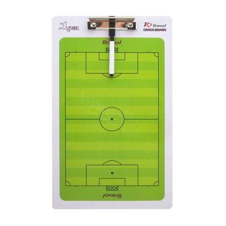 Треньорски Клипборд MAXIMA Training Football Clipboard 501624 200816