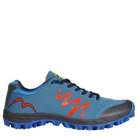 Мъжки Маратонки Планинско За Бягане MORE MILE Cheviot 3 Mens Trail Running Shoes 508216