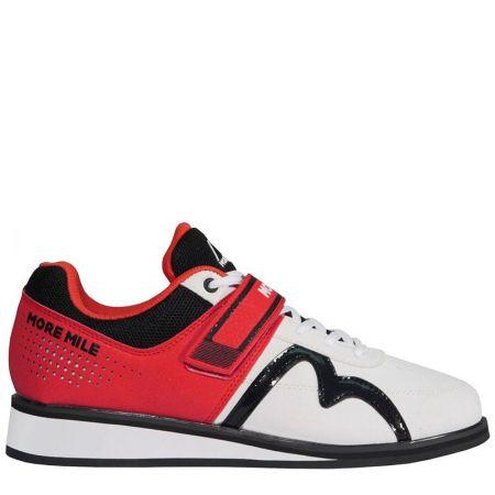 Мъжки Обувки За Вдигане На Тежести MORE MILE More Lift 3 Weight Lifting / Cross Fit Shoes 508215