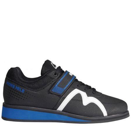 Мъжки Обувки За Вдигане На Тежести MORE MILE More Lift 3 Weight Lifting / Cross Fit Shoes 508214