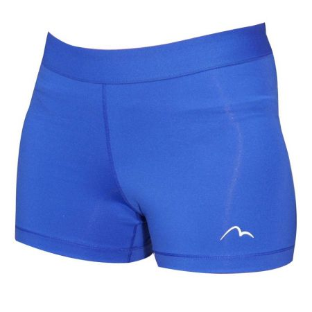 Дамски Къси Панталони MORE MILE 3 Inch Racer Boy Ladies Running Shorts 508554  MM2554