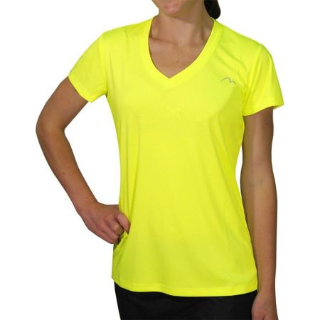 Детска Тениска MORE MILE M-Tech Dry Girls Short Sleeve Running Top 508836 MM2539