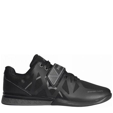 Мъжки Обувки За Вдигане На Тежести MORE MILE Super Lift 2 CrossFit / Weightlifting Shoe 508213