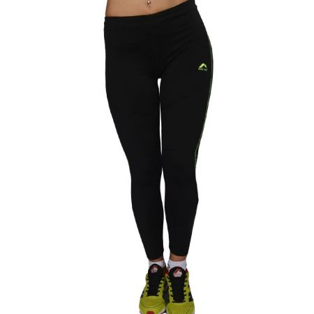 Дамски Клин MORE MILE More-Tech Ladies Running Tights 508688  MM1527