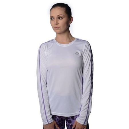 Дамска Блуза MORE MILE More-Tech Ladies Slim Fit Running Top 508804