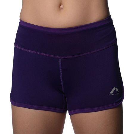 Дамски Къси Панталони MORE MILE Boy Running Ladies Shorts 508717  MM1695