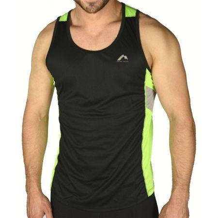 Мъжки Потник MORE MILE More-Tech Mens Running Vest  508392  MM1873