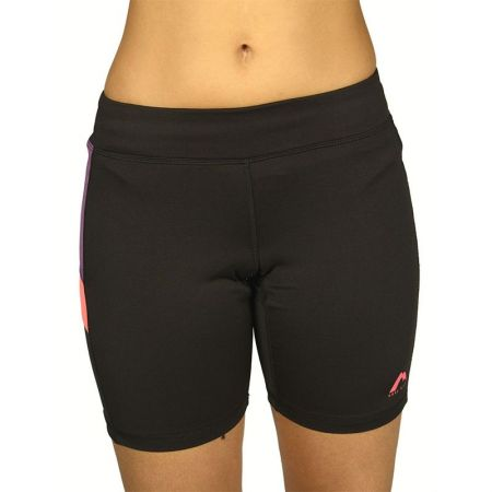 Дамски Клин MORE MILE More-Tech Ladies Short Running Tights