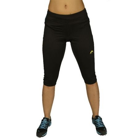 Дамски Клин MORE MILE More-Tech Ladies 3/4 Capri Running Tights 508728  MM1938