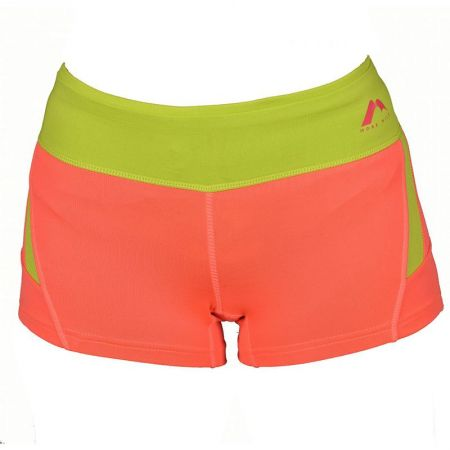 Дамски Къси Панталони MORE MILE More-Tech Ladies Boy Running Shorts 508744
