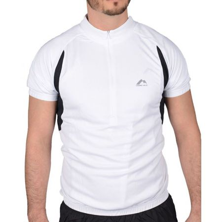Мъжка Тениска MORE MILE Short Sleeve Mens Cycle Jersey 508496