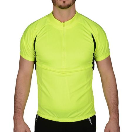 Мъжка Тениска MORE MILE Short Sleeve Mens Cycle Jersey 508495