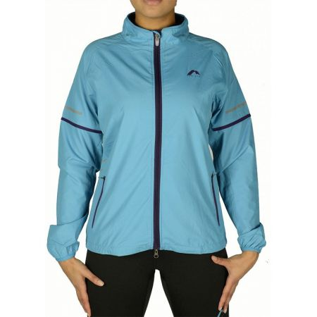 Дамско Яке MORE MILE Prime Ladies Running Jacket 508644 MM2114