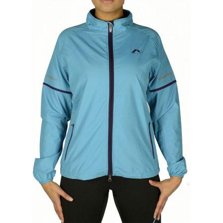 Дамско Яке MORE MILE Prime Ladies Running Jacket 508644