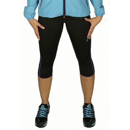 Дамски Клин MORE MILE Prime 3/4 Capri Ladies Running Tights 508641 MM2115