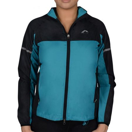 Дамско Яке MORE MILE Select Woven Ladies Running Jacket 508637 MM2198