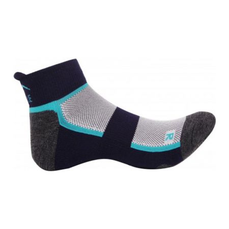 Мъжки Чорапи MORE MILE Bamboo Comfort Running Socks 510830 MM2825