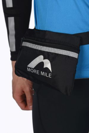 Чанта MORE MILE Trail Running Waist Bag 509002 MMGelBelt изображение 2