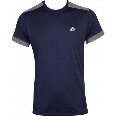 Мъжка Тениска MORE MILE Action Mens Short Sleeve Running Top 511327 MM2770