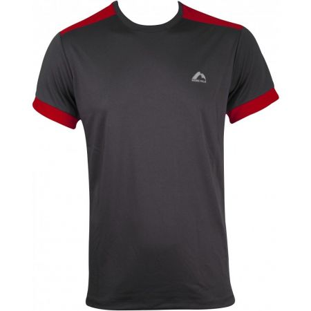 Мъжка Тениска MORE MILE Action Mens Short Sleeve Running Top 511329 MM2771