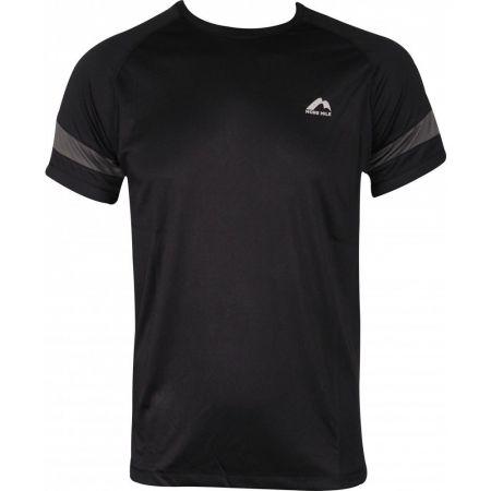 Мъжка Тениска MORE MILE Active Mens Short Sleeve Running Top 511323 MM2866