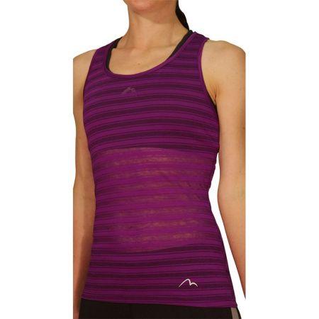 Дамски Потник MORE MILE Breathe Ladies Training Vest  508576 MM2476