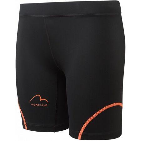 Дамски Къси Термо Панталони MORE MILE Compression Ladies Short Running Tights