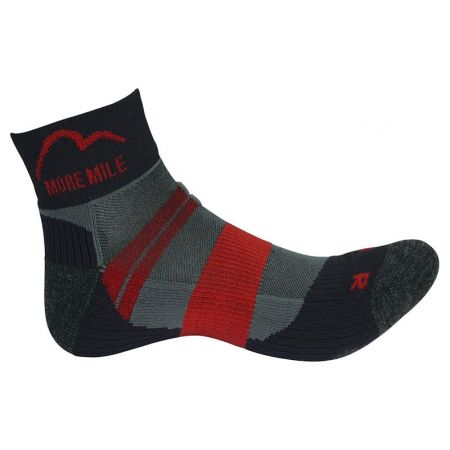 Детски Чорапи MORE MILE Endurance Running Socks 509574 MM2690
