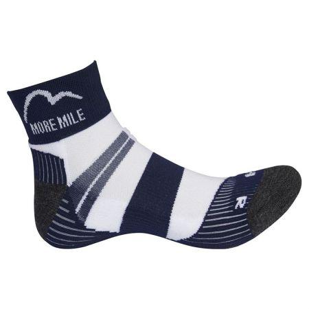 Дамски Чорапи MORE MILE Endurance Ladies Running Socks  509580
