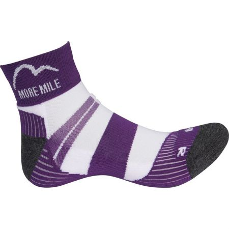 Дамски Чорапи MORE MILE Endurance Ladies Running Socks  509582