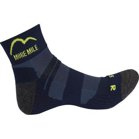 Детски Чорапи MORE MILE Endurance Running Socks 509565