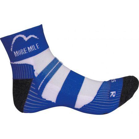 Мъжки Чорапи MORE MILE Endurance Running Socks 509568 MM2687