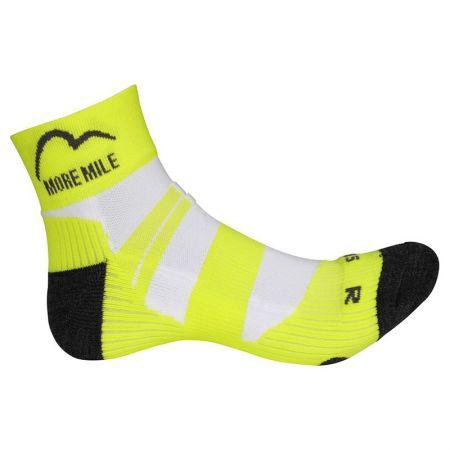 Мъжки Чорапи MORE MILE Endurance Running Socks 509570 MM2689