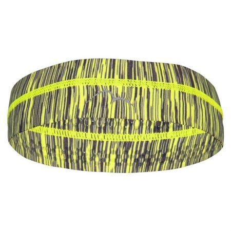 Лента За Коса MORE MILE Flyaway Tamer Hairband 508949 MM2339