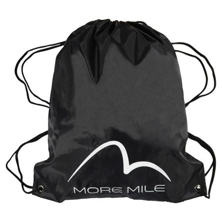 Чанта MORE MILE Gym Sack 508916 MM2409