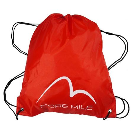 Чанта MORE MILE Gym Sack 508914 MM2412
