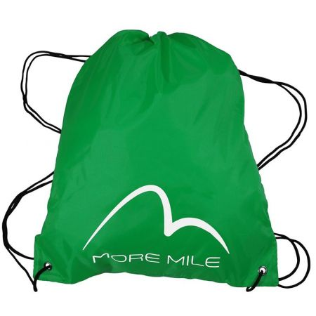 Чанта MORE MILE Gym Sack 508911 MM2484
