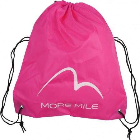 Чанта MORE MILE Gym Sack 510887 MM2779