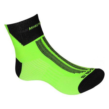Мъжки Чорапи MORE MILE Lumino Lite Running Socks 509048 MM2348