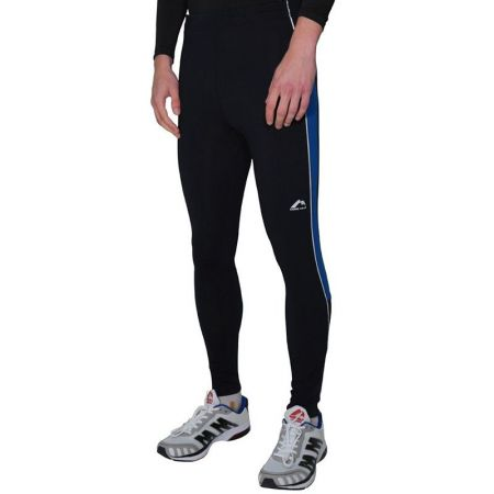 Мъжки Клин MORE MILE Montreal Thermal Running Tights  508427