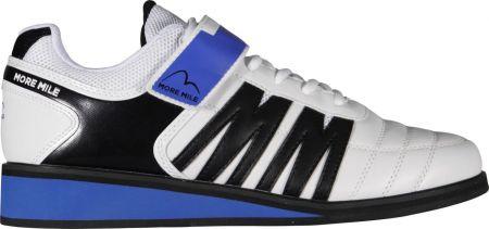 Мъжки Обувки За Вдигане На Тежести MORE MILE More Lift 2 Weight Lifting/Cross Fit Shoes 508244