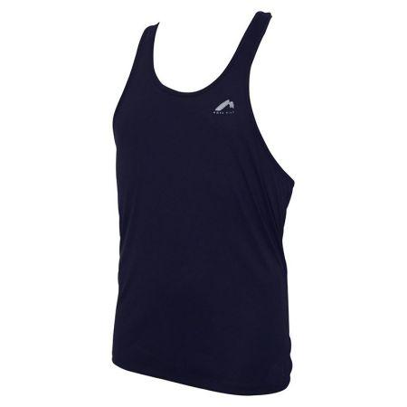 Мъжки Потник MORE MILE Muscle Mens Fitness Vest 508302