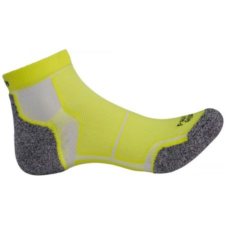 Дамски Чорапи MORE MILE New York Cushioned Running Socks 509030 MM2550