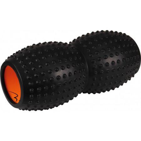 Релефен Фоумролер MORE MILE Peanut Foam Roller 33x14cm 511869 MM2862