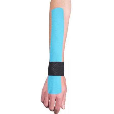 Кинезио Лента MORE MILE Pre-Cut Wrist Support Kinesiology Tape 508975 MM1822