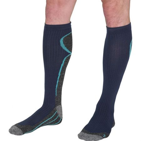 Мъжки Термо Калци MORE MILE More Mile R2R Compression Running Socks 509556 MM2697