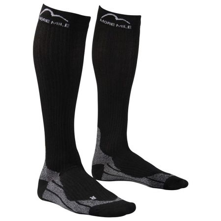 Мъжки Термо Калци MORE MILE R2R Compression Socks